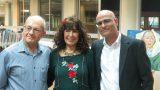 אילן בן סעדון, רחלי ואבי אלבז
