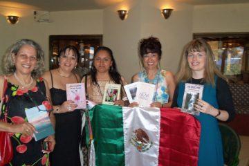 קונגרס בינלאומי לשירה – 09.2012